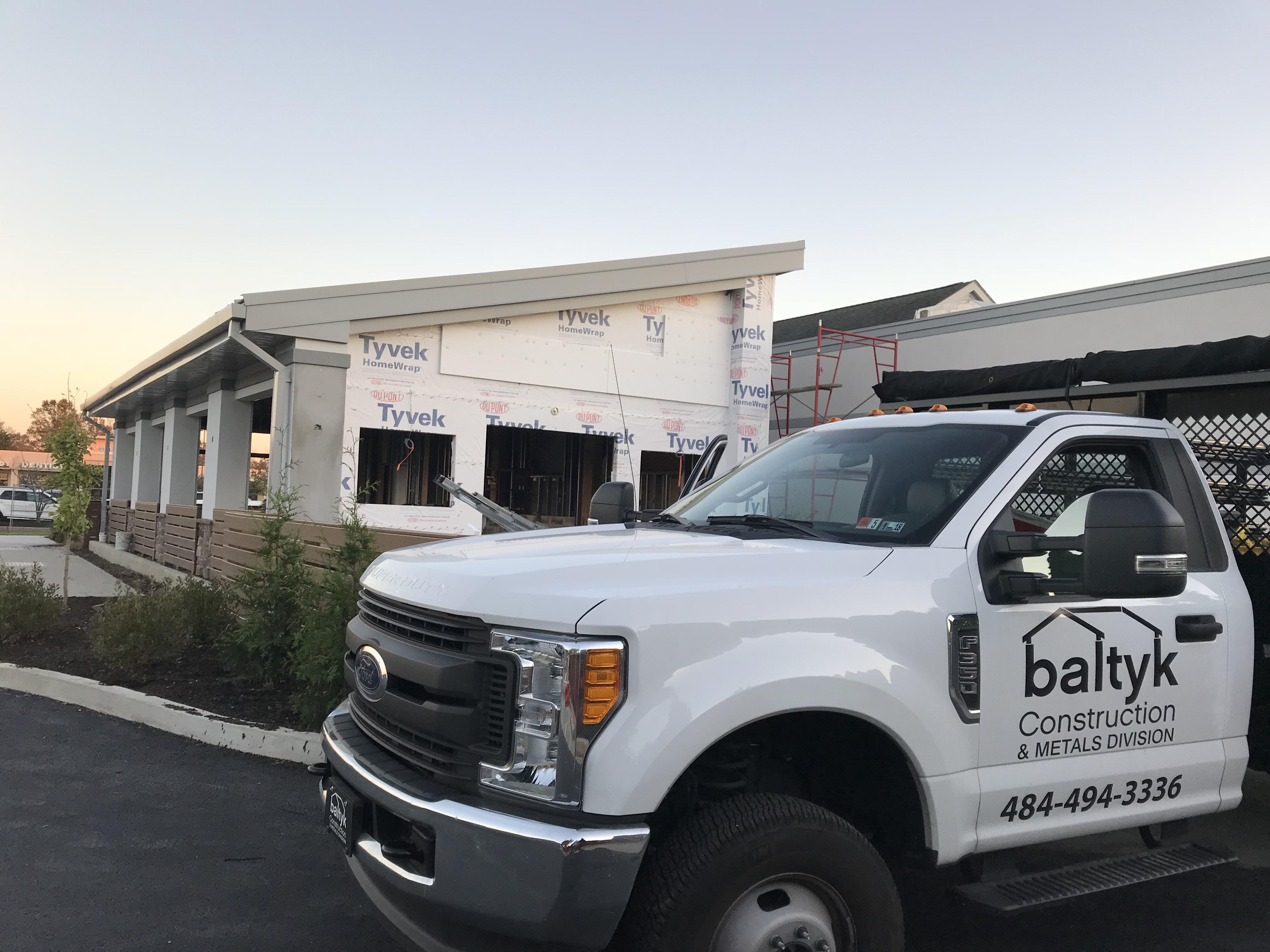 Baltyk Construction